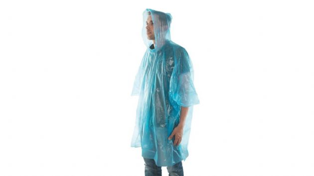 Easy Camp Poncho,  Camping & Outdoor Leisure Accessories, Camping Equipment | Camping accessories - Grasshopper Leisure